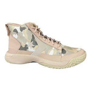 Converse Tinker Hatfield Star Series BB Mid Boots